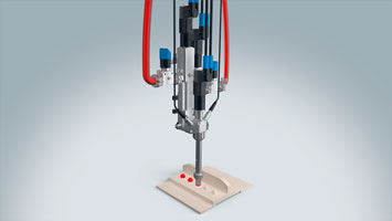 Pumping and dispensing systems